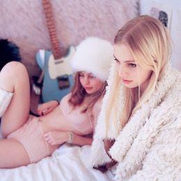 wiissa 青春美少女 人像摄影欣赏