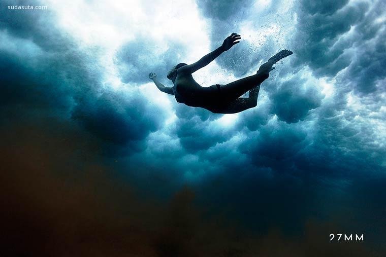 Enric Adrian Gener 迷人的水下摄影欣赏