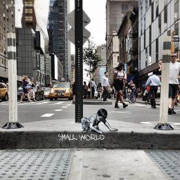 Joe Iurato 街头艺术欣赏