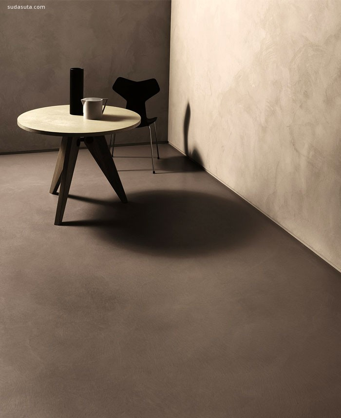 Kerakoll Design House 室内设计欣赏