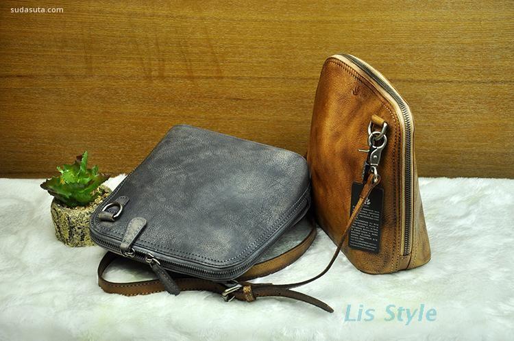 LISSTYLE 李斯 皮革设计独立品牌