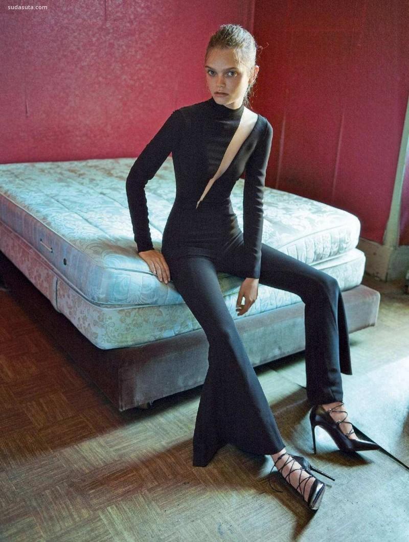 Marcin Tyszka 时尚摄影欣赏