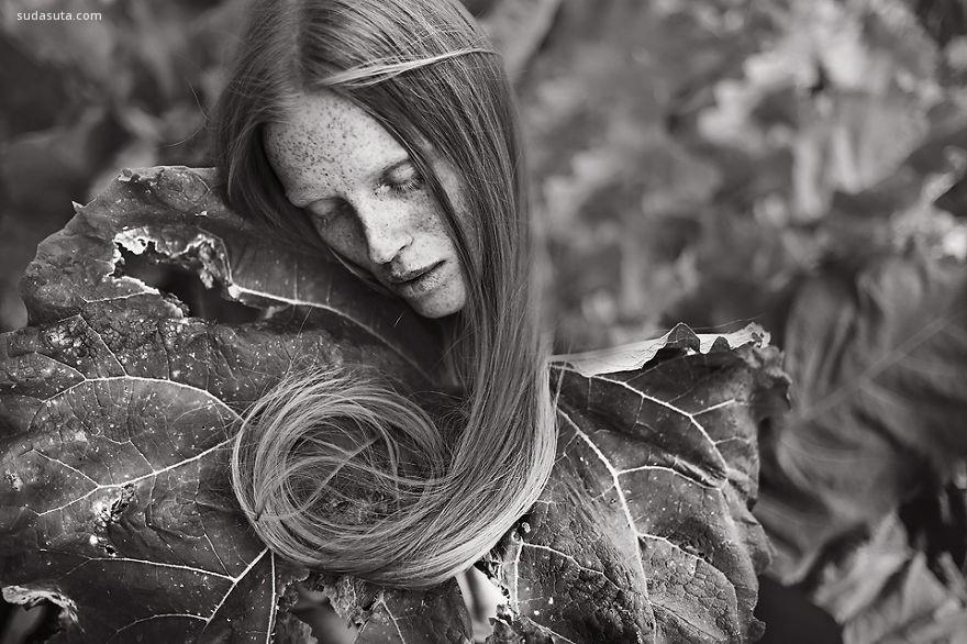 Raggana 摄影作品欣赏 我们捕捉人与自然之间的粘结