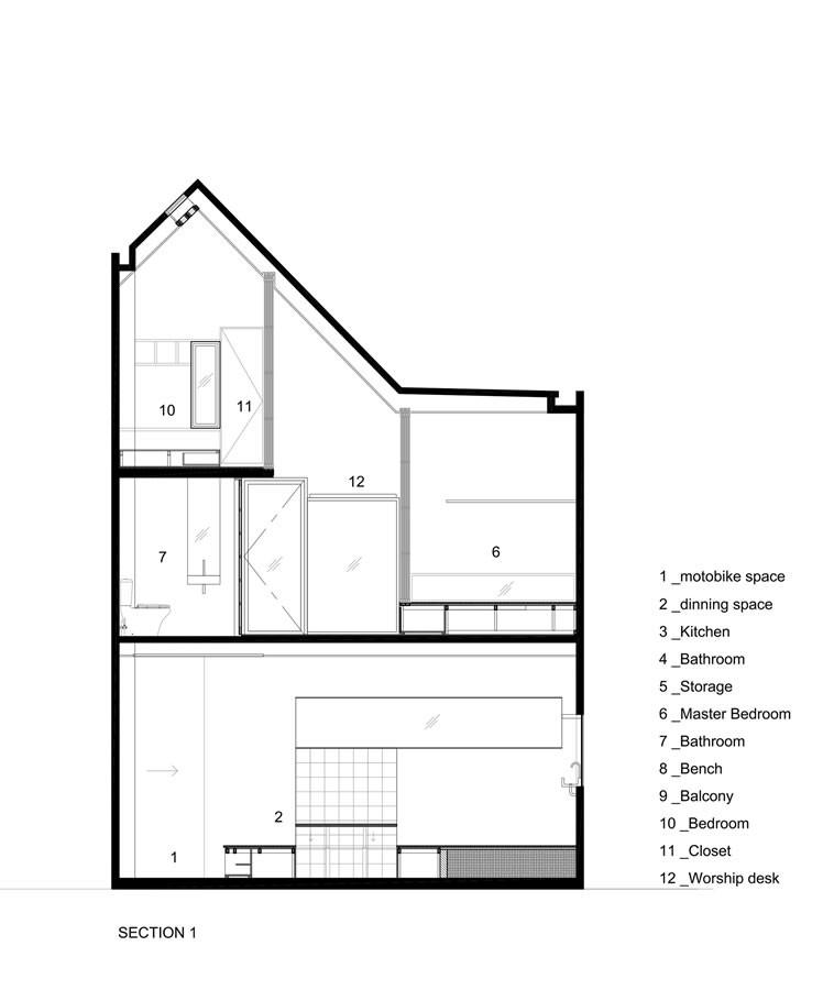 2.5 House 建筑设计欣赏