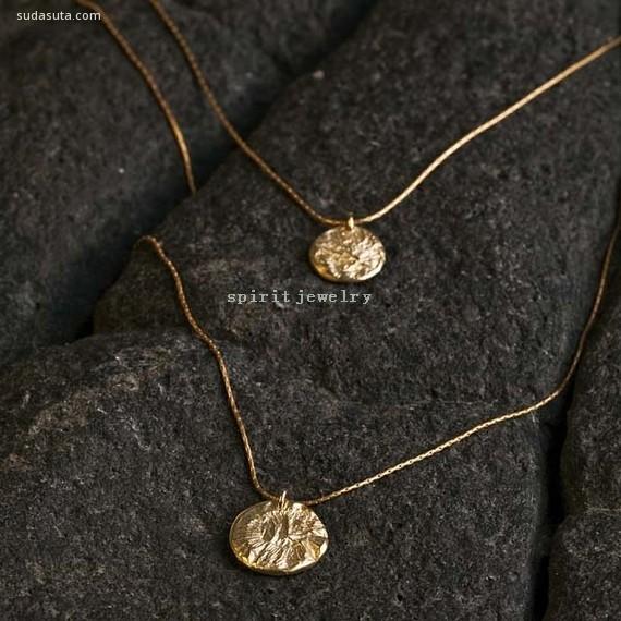 精灵珠宝 独立设计师首饰设计作品欣赏