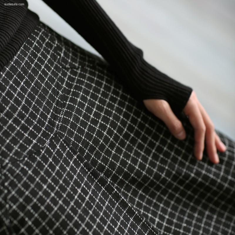 独立设计品牌 衣香千里