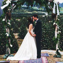 圣诞主题 婚礼摄影欣赏