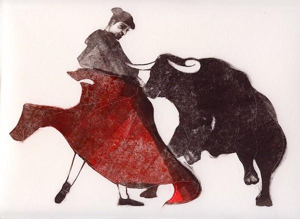 Corey Parker 绘画艺术欣赏
