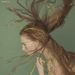 Elena Slusar 古典主义人像摄影欣赏