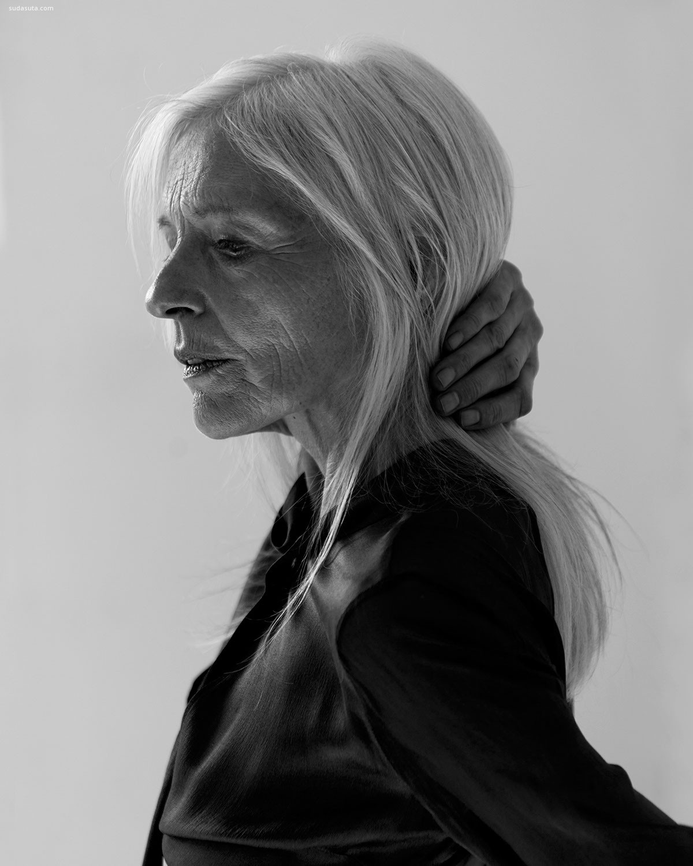 Evelyn Bencicova 人像摄影欣赏