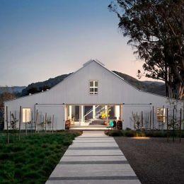 Hupomone Ranch 建筑设计欣赏
