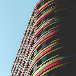 Lars Focke 城市主题数字艺术作品欣赏