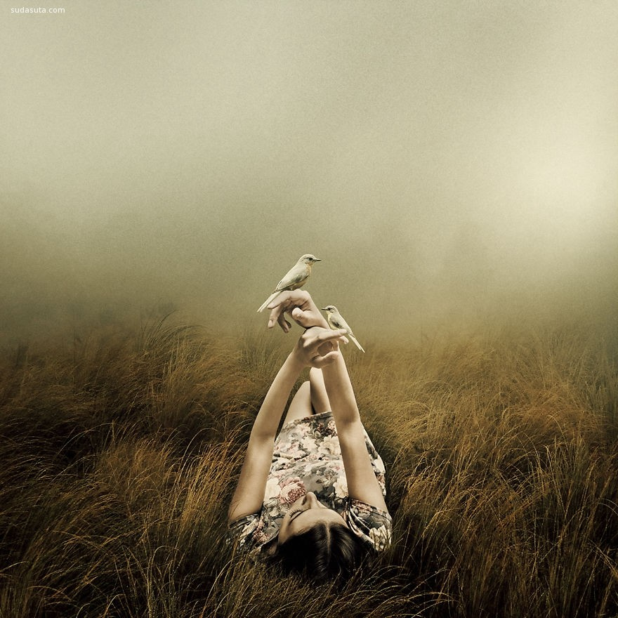 Martin Stranka 孤独的自画像