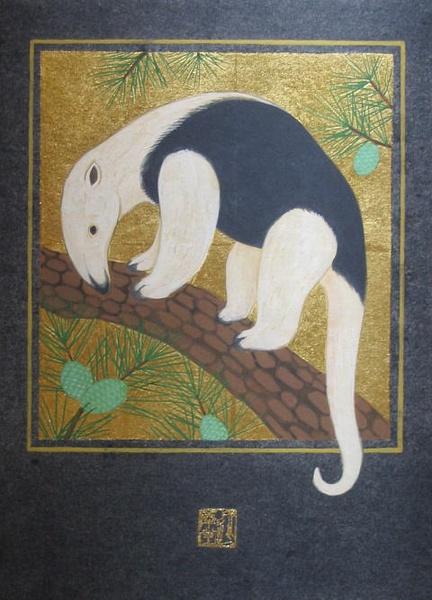 丸山友紀(Maruyama Yuki) 植物动物图鉴