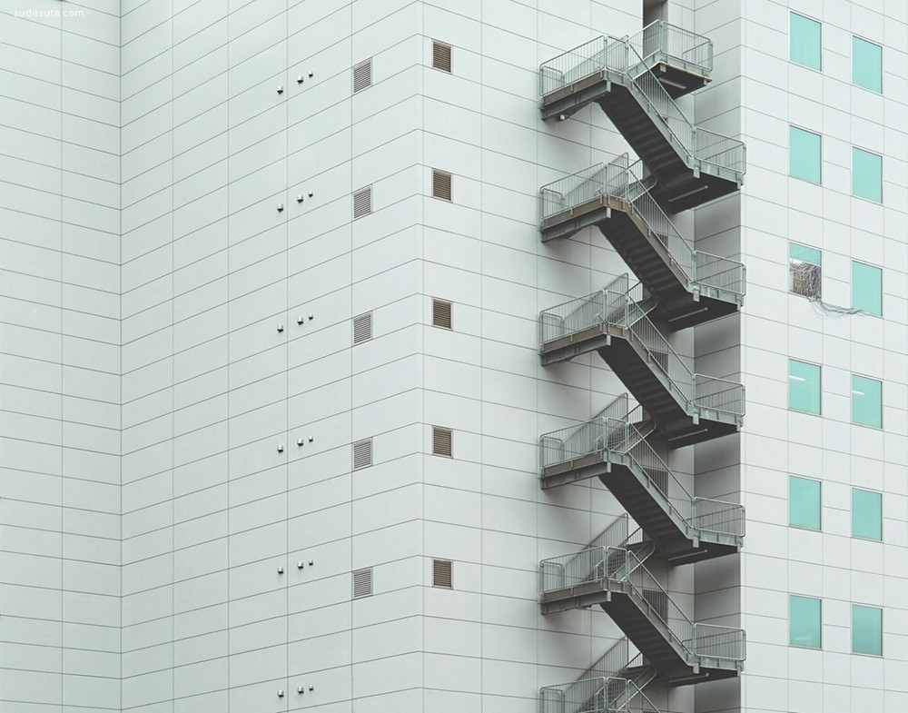 Nina Geometrieva 系列摄影欣赏