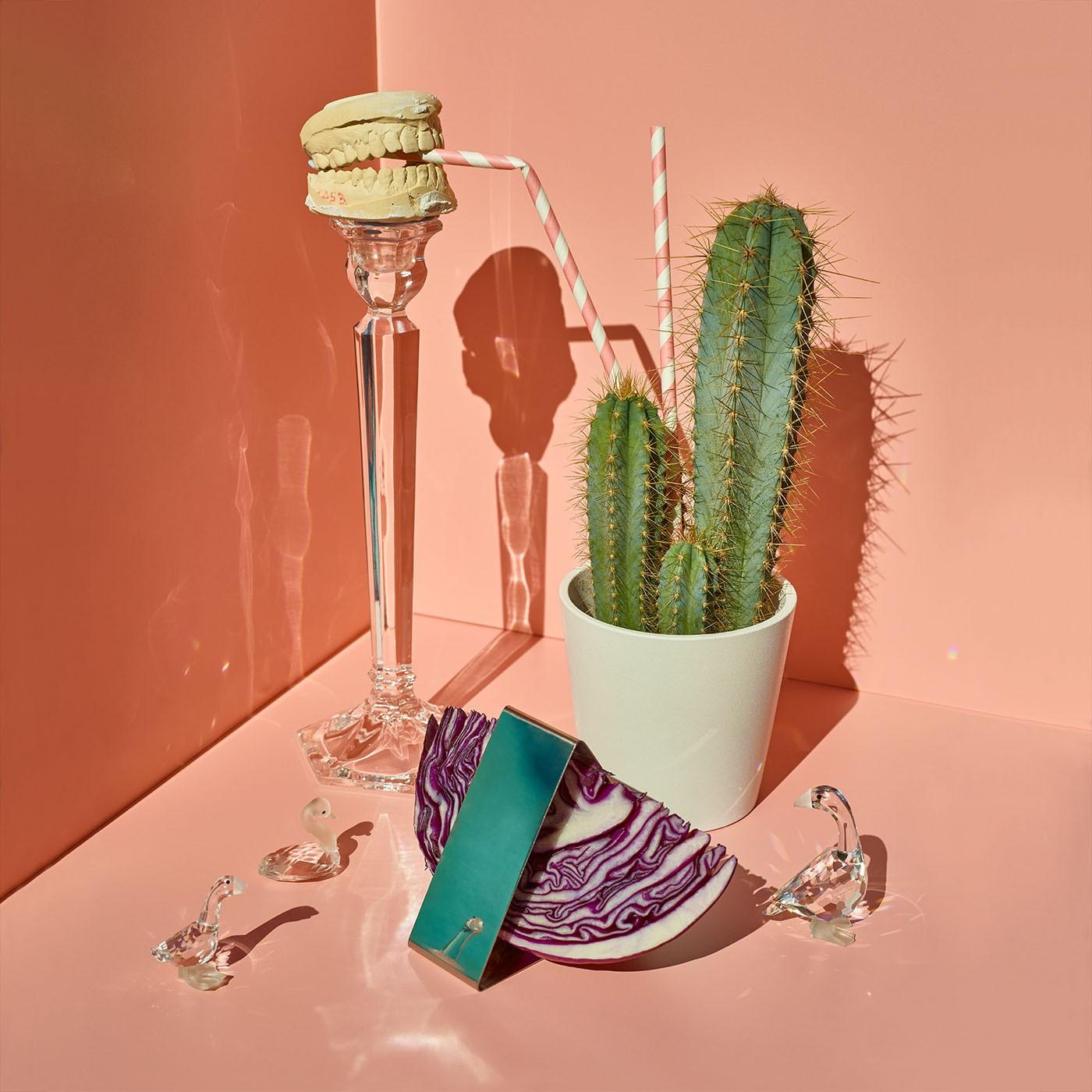 Paloma Rincón 混合艺术欣赏