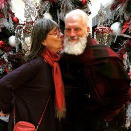 Paul Mason 最时髦的圣诞老公公
