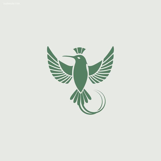 Samadara Ginige LOGO图形设计欣赏