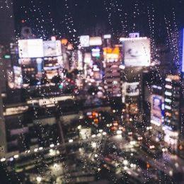 Yuma Yamashita 城市日本随拍