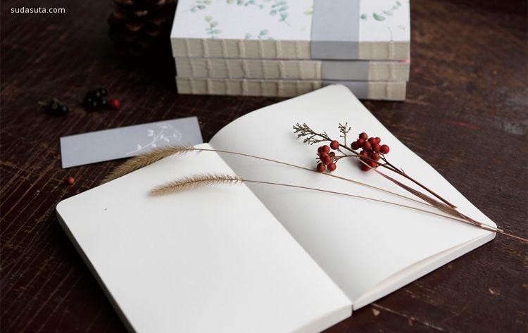 爱生活方式 纸张的味道