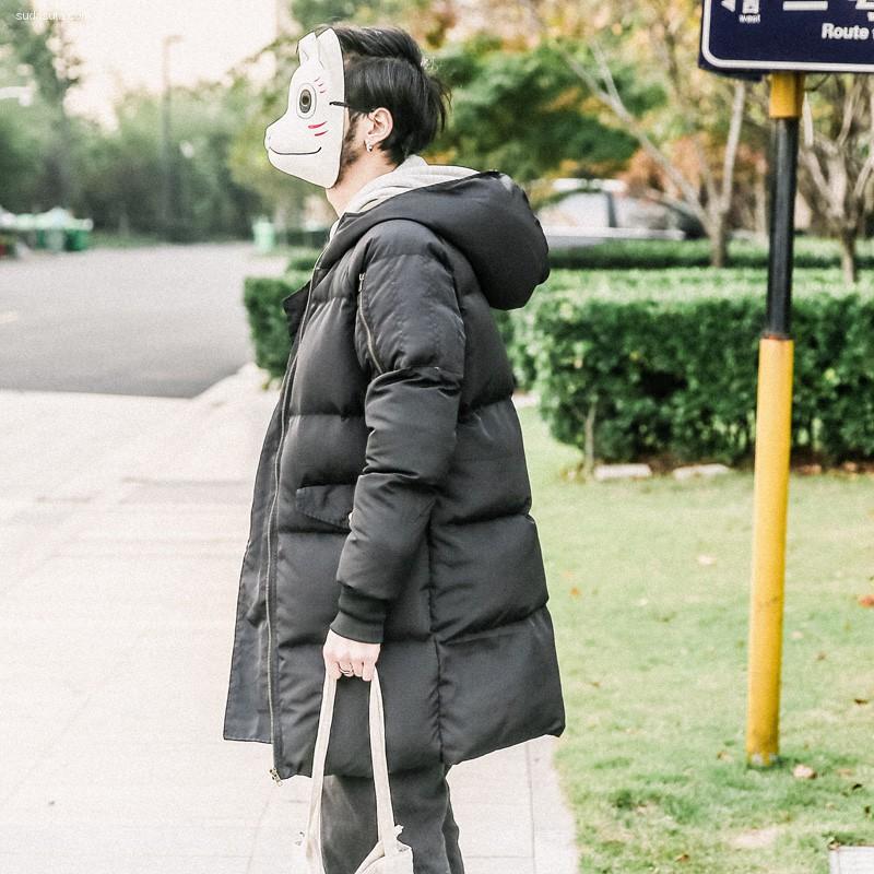Boyandman 青春时尚街拍