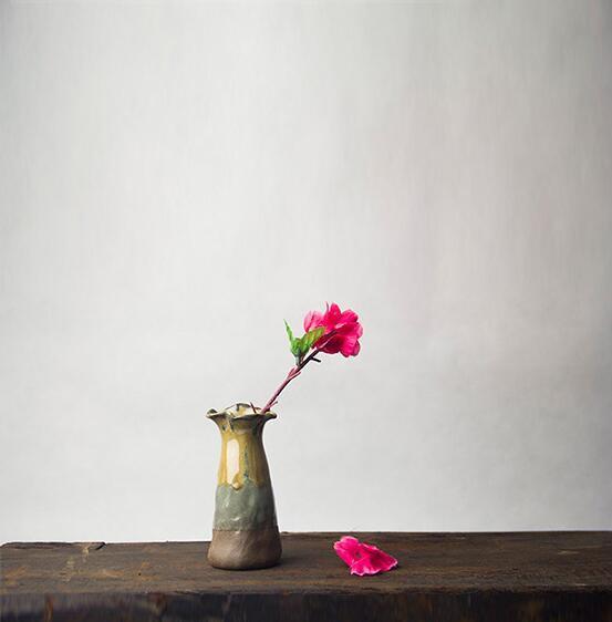 花样 安静的手工陶瓷馆