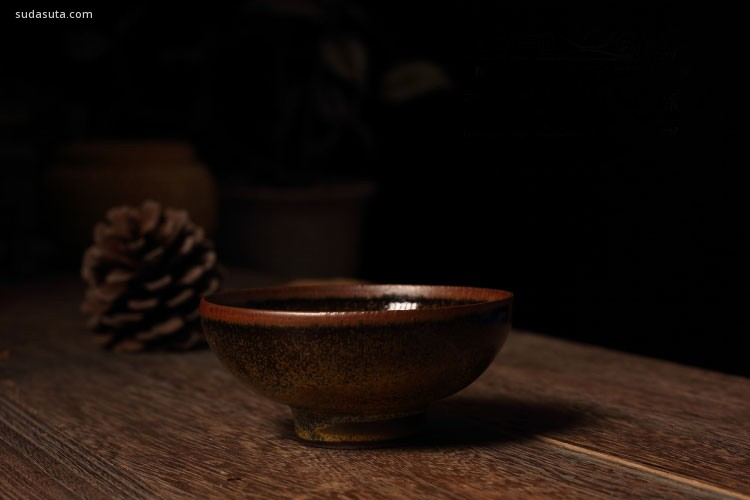 周小军 手工陶瓷作品欣赏