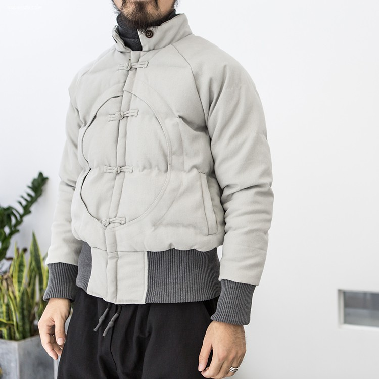 SAMHOME 时尚男士服装设计欣赏