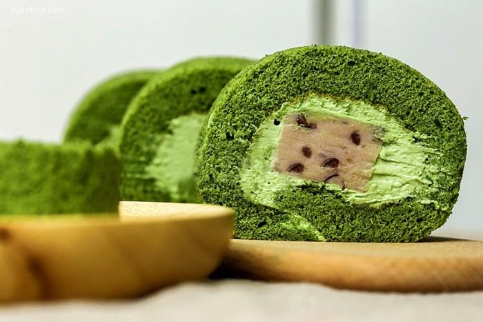 雅米手工烘焙 甜美迷人的裸蛋糕