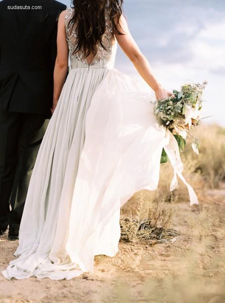 Alexandra Grecco 优雅唯美的婚纱设计欣赏