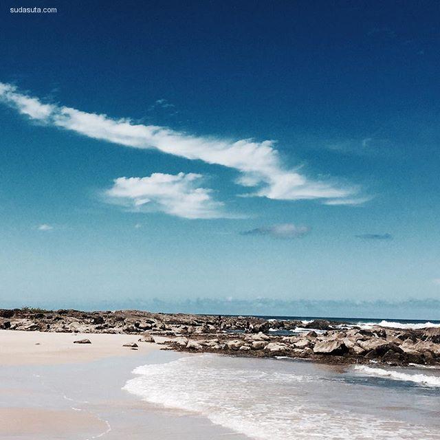 Aline Vila Verde 令人喜悦的简单生活