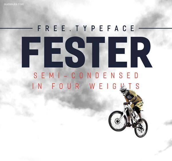 100个最伟大免费字体下载