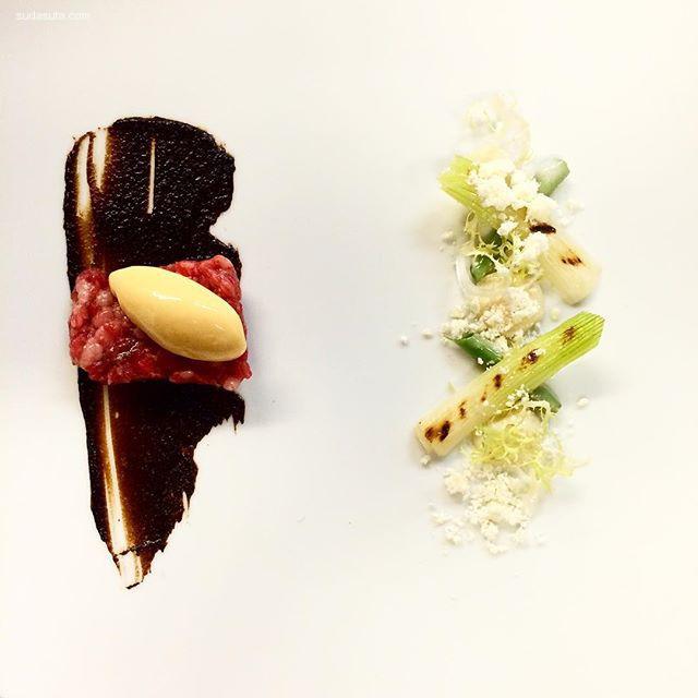 Gal Ben Moshe 的美食艺术
