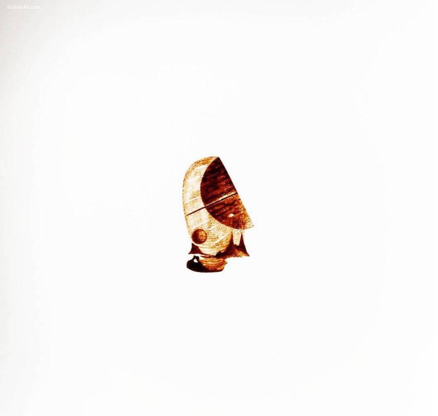 Ghidaq al-Nizar 唯美生动的指纹画