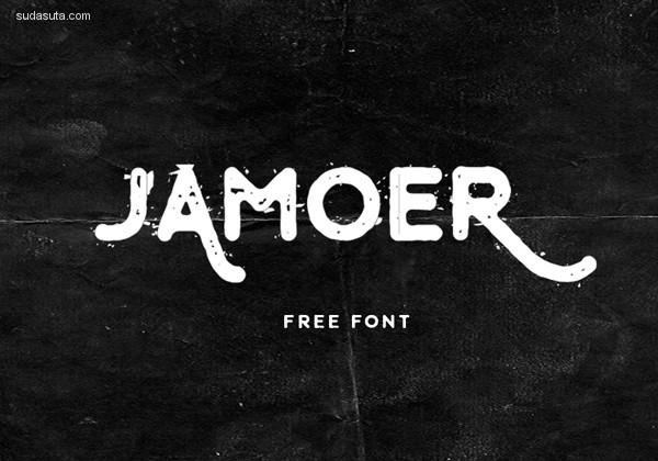 16个2016年最新的免费字体下载