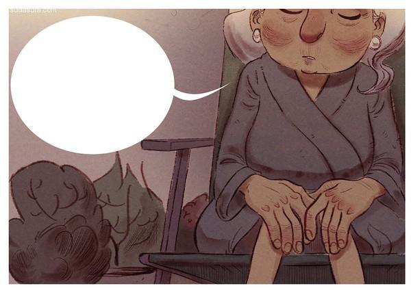 Mai Egurza 漫画作品欣赏