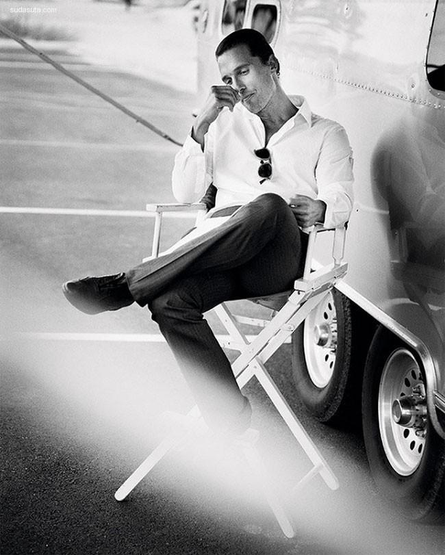 Marc Hom 时尚摄影欣赏