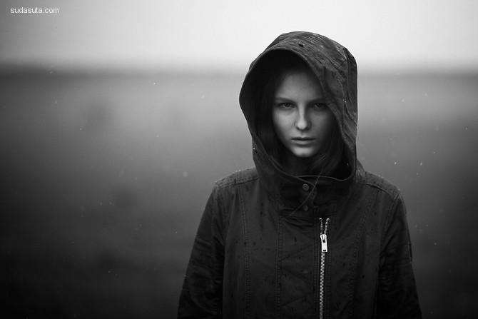 Maxim Gurtovoy 青春人像摄影欣赏