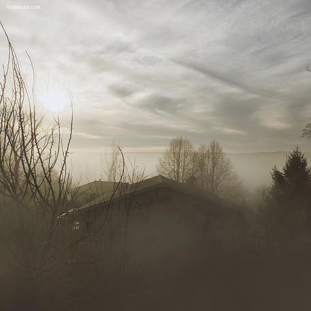 Paul Octavious 摄影艺术欣赏