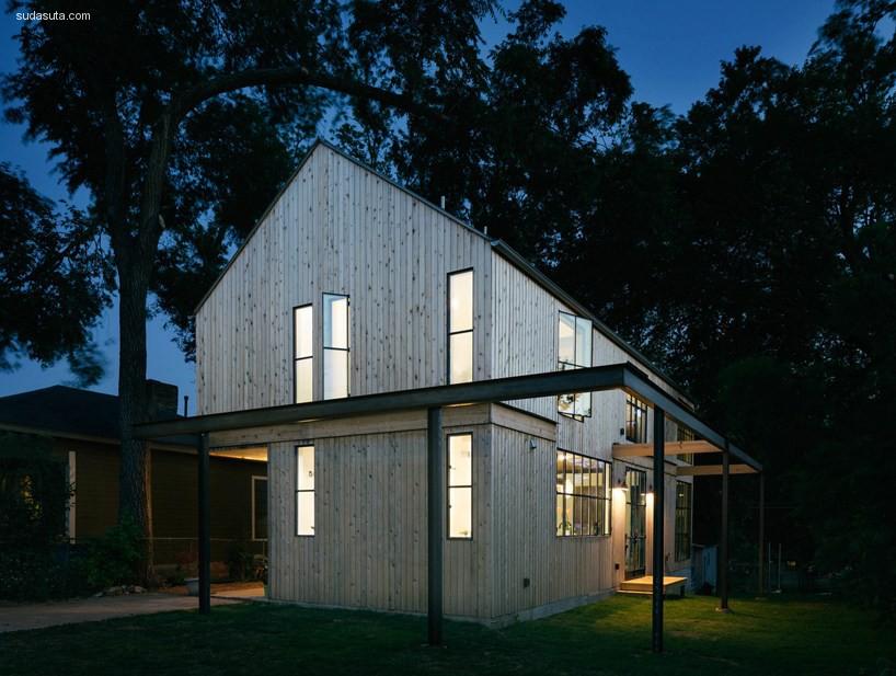 Pavonetti Architecture 室内设计欣赏