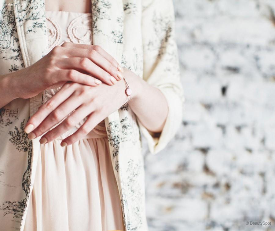 花间杂记 Polina设计师首饰作品欣赏