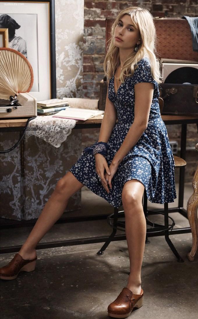 Ralph Lauren 时尚摄影欣赏