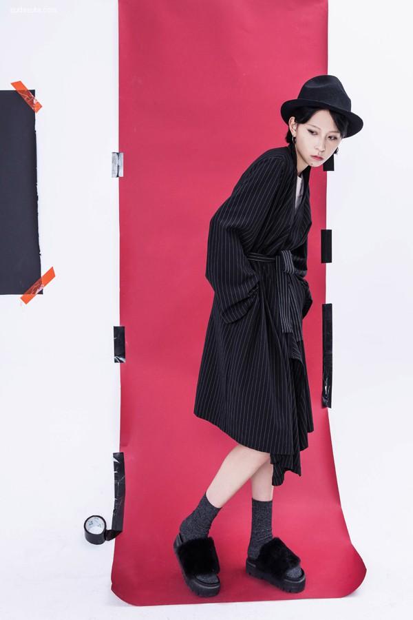 原创少女品牌 Sagi Dolls
