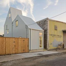 Starter Home 室内及建筑设计欣赏