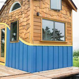 Tiny House 最大的利用空间