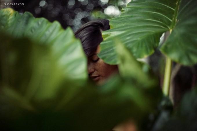 Zissou 摄影作品欣赏