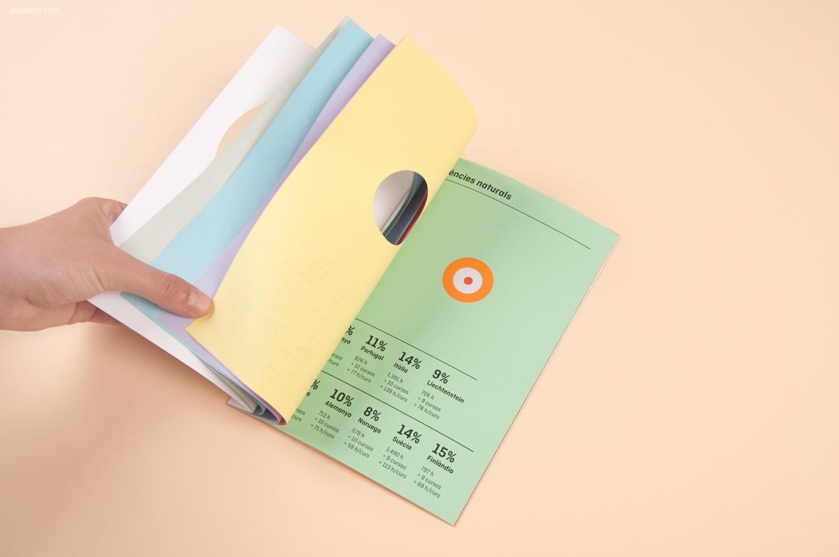 Adrià 纸张的艺术 平面设计欣赏