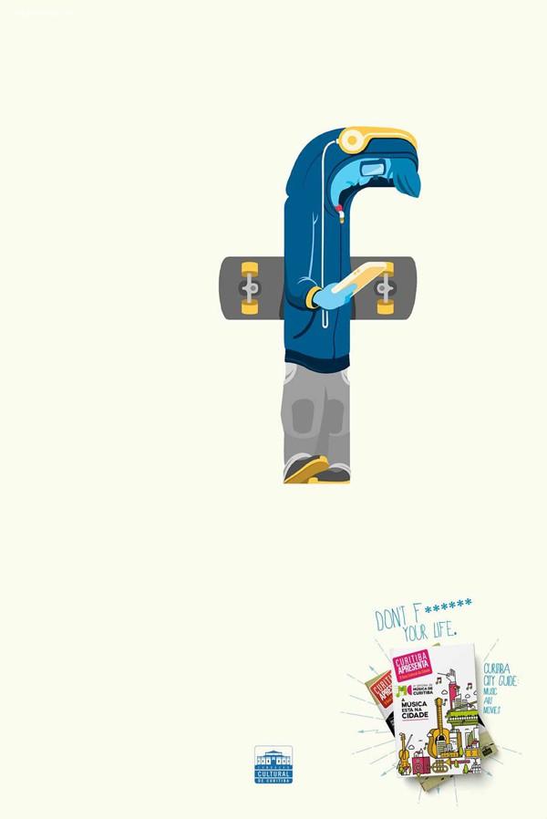 2015年盘点平面设计广告欣赏