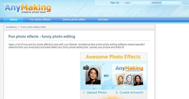 24个在线编辑图片的免费应用