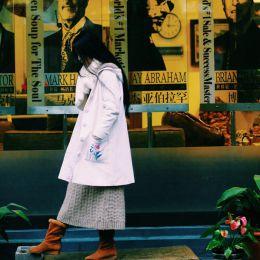 独立设计品牌 白苏与老男人